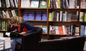 Development studies key first year reads global development the mdg a student reads a book in a bookshop as oxford university commences its academic fandeluxe Image collections
