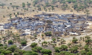 MDG : South Sudan : Fighting around town of Pibor in Jonglei