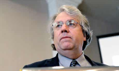 Highly-regarded atmospheric scientist and director of MIT's Atmospheres Kerry Emanuel