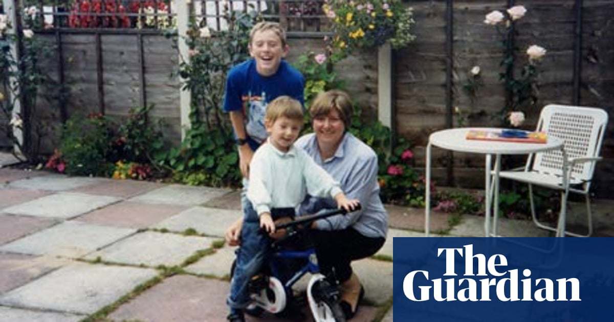 Once upon a bicycle: your first cycling memories | Nicola Brady