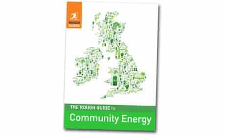 Rough Guide Community Energy