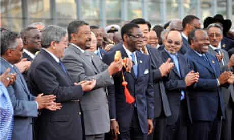 MDG : AU : African Union Summit in Addis Ababa, Ethiopia