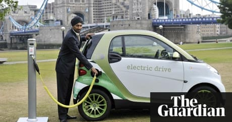 """the electric vehicle good or bad essay Autonomous cars essay """"ninety percent of our road accidents are related to bad driving behavior 2012), and for the good of all."""