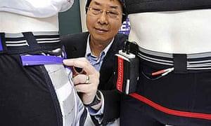 Neuroscience : Alberta Health Services Smart-e-Pants , Canada