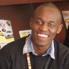 Alfred Muteru Ndumo