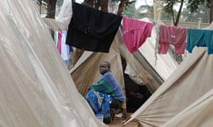 MDG IDPs