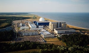 Leo blog : Sizewell A and B Nuclear Power Stations