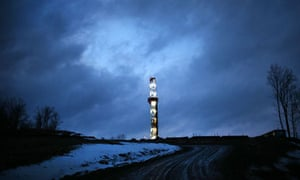 Shale gas :  fracking or hydraulic fracturing