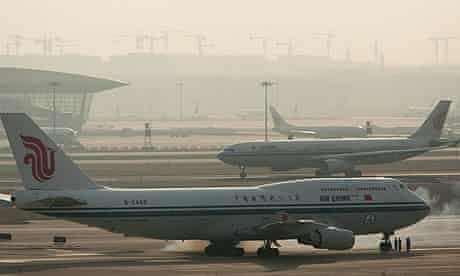 China Airlines : China Aims to Produce 12 Mln Tonnes of Bio-Liquid Fuel Annually