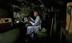 MDG : Coal and Electricity crisis in Pakistan