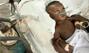 MDG : GAVI Alliance : Vaccines in Ghana