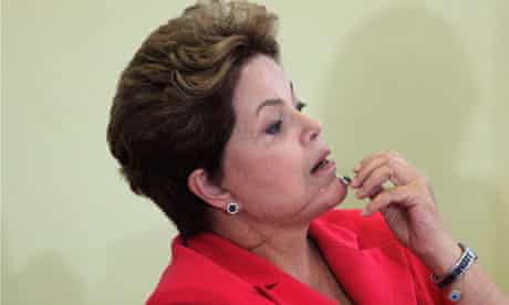 Brazil new forest code and President Dilma Rousseff veto