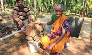 MDG : Ashden Awards : Shri Kshethra Dharmasthala Rural Development Project (SKDRDP) in South India
