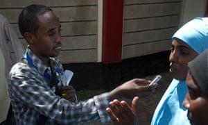 MDG : Dadaab