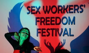 MDG : sex workers in India