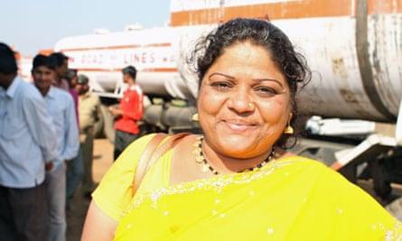 MDG : women's empowerment