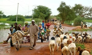 MDG : Burkina Faso