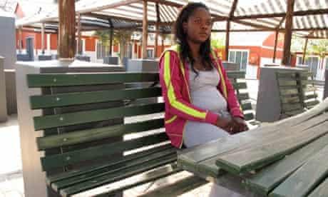 MDG : Namibia sterilisation : Kayoso Pandeni