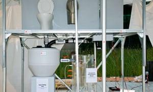 MDG : Gates Foundation Reinvent the Toilet Challenge : Winner Caltech