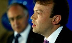 Tory MP Chris Heaton-Harris