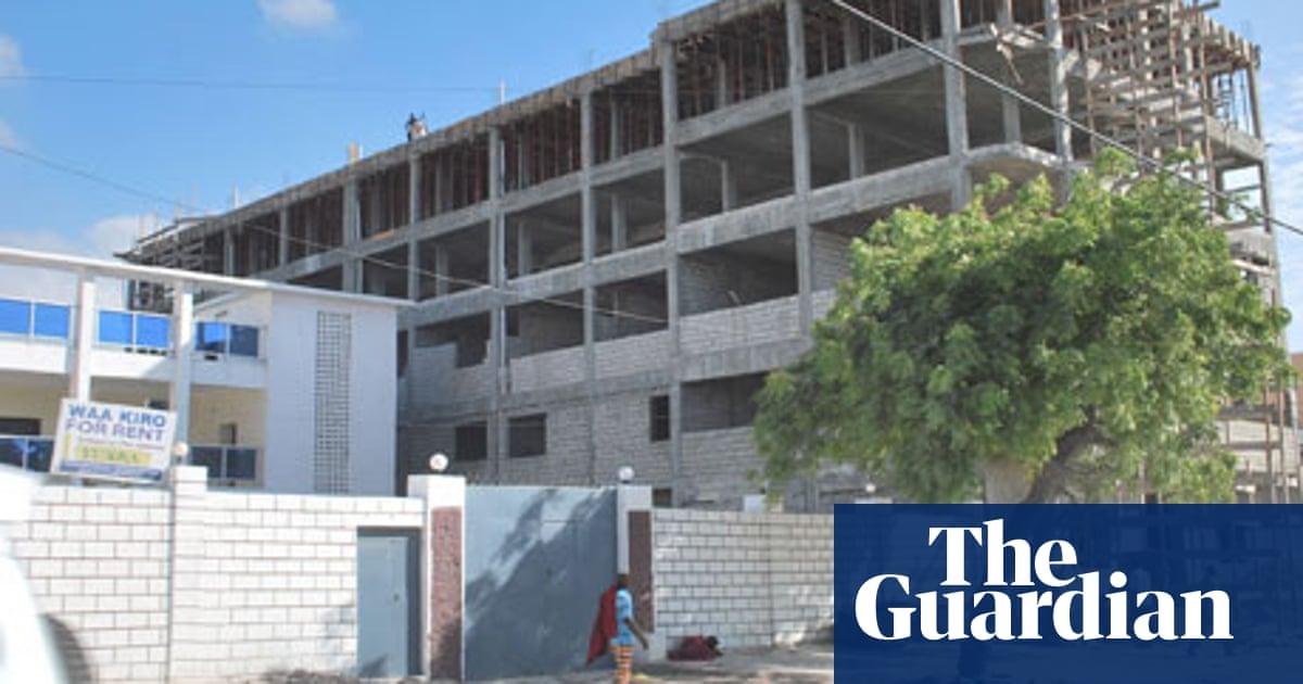 Mogadishu is like Manhattan': Somalis return home to
