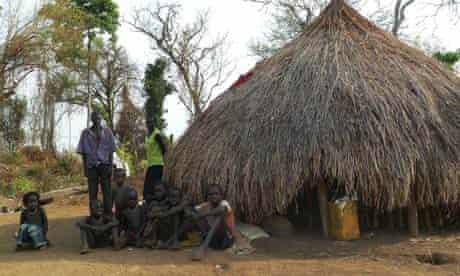 MDG : Ethiopia : landgrab in Gambella : Resettling rural population