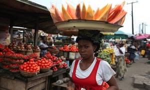 MDG hunger datablog