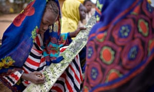 MDG migration Dadaab