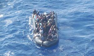 MDG migration Italy