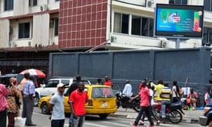MDG Liberia