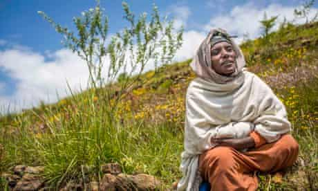 Concern Worldwide : Ethiopia Global Hunger Index Visit