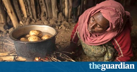 Food security in ethiopia and the first global index on for African crops and slave cuisine