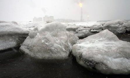 Planet Oz Blog at COP19 in Warsaw : Global warming