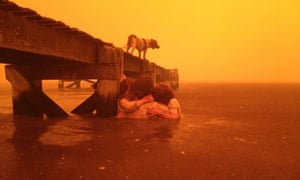 Planet Oz Blog at COP19 in Warsaw : Extreme drought in Australia and wildfires in Tasmania