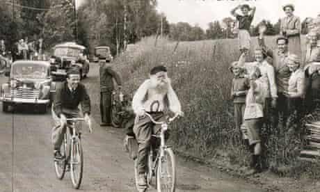Bike blog : Swedish Gustaf Hakansson