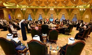 34th Gulf Cooperation Council summit , GCC