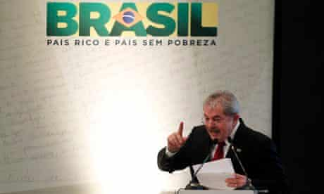MDG : Brazil Bolsa Familia (Family Allowance) : Luiz Inacio Lula da Silva at 10th anniversary