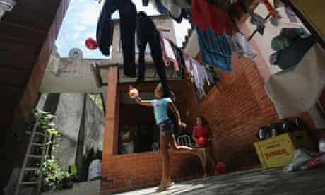 MDG : Brazil Anti-Poverty Program Bolsa Familia Tenth Anniversary