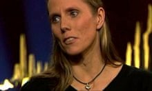 Anna Bagenholm