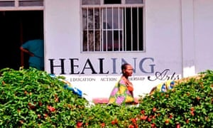 MDG : Gender violence against women : rape in RDC : Heal Africa clinic in Goma