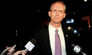 US Republican Bob Inglis believes in human-caused climate change
