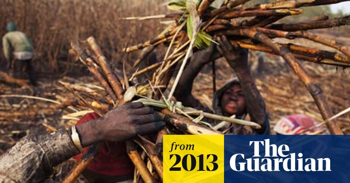 Oxfam reveals global food firms' gaping ethical shortfalls