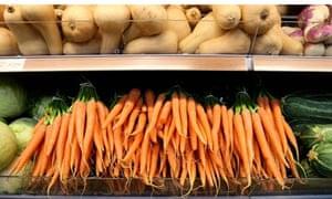EU set to scrap mis-shapen fruit laws