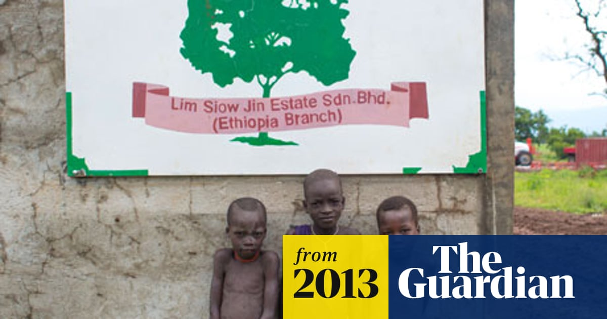 Ethiopia dam project is devastating the lives of remote indigenous