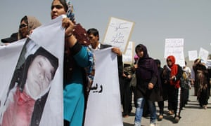 MDG : Access to justice for women : Rights activists demands for justice : Afghanistan
