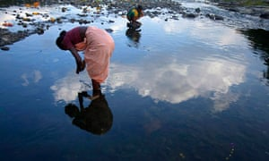 debate on life of human beings without fresh water