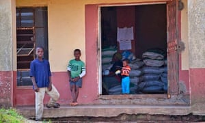 MDG Swaziland
