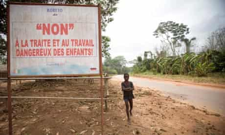 MDG : Slavery : GTZ highlights mistreatment and trafficking of slave children talibes in Ivory Coast