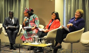MDG : CSW57 : High-Level Task Force for ICPD event