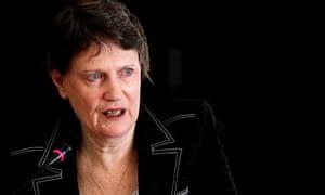 MDG : Helen Clark attends UN forum on Millennium Development Goals
